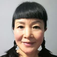 Jianrong的用户个人资料