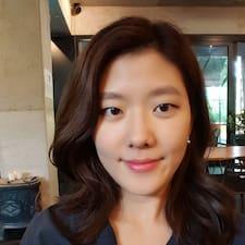 Profil Pengguna Heejin