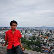 Nazirul Azreen Kullanıcı Profili