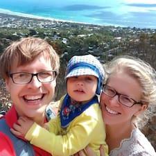 Nutzerprofil von Oliver, Leo, Nicole