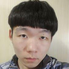 Profil korisnika 刘子嘉