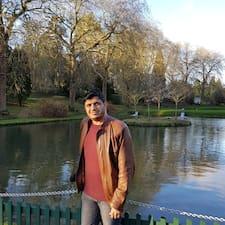 Zahir User Profile