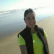 Profil Pengguna Lina GA