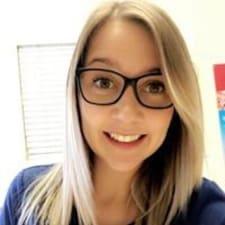 Profil utilisateur de Elyne