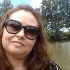 Profilo utente di Clelce Da Costa