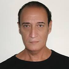 Genaro Andrés的用戶個人資料