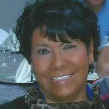 Ana Maricela User Profile