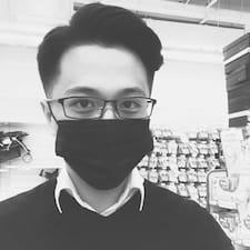 Profilo utente di 敏剑