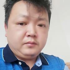 Perfil do usuário de 承跃