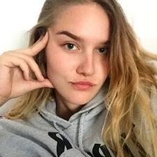 Helena - Uživatelský profil