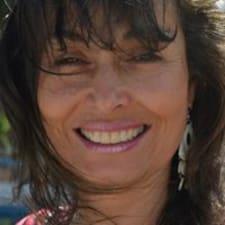 Profil utilisateur de Ana Maria