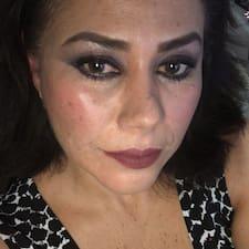 Profil utilisateur de Yadira