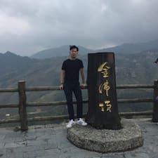 Profil Pengguna 王雨
