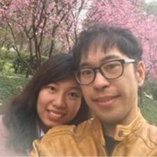 Profil utilisateur de Sihao
