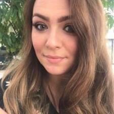 Laura-Jane User Profile