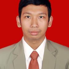 Dhia User Profile
