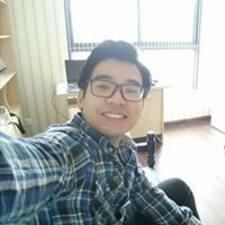 Profil utilisateur de Tùng