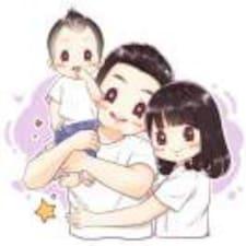 Profil utilisateur de Z.佳欣