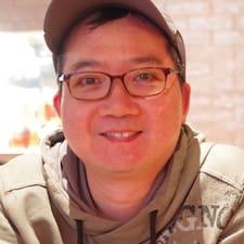 Frederick User Profile