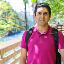 Monib felhasználói profilja