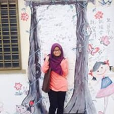 Profil Pengguna Nur Fatin