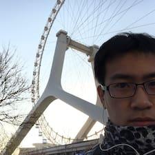 Perfil do utilizador de 勇凯