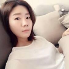 Профиль пользователя Hyojeong