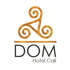 โพรไฟล์ผู้ใช้ Hotel Boutique Dom