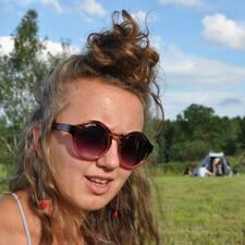 Kristýna Kullanıcı Profili