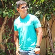 Profilo utente di Vishal
