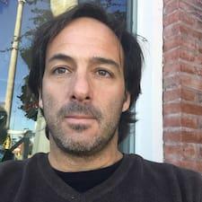 Profil korisnika Facundo Martin