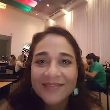 Profil utilisateur de Nadja