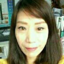芸芸 - Uživatelský profil