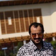Nasser Brugerprofil