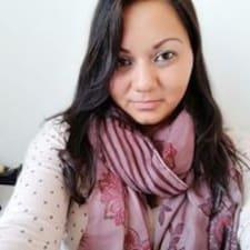 Nancy Adriana - Profil Użytkownika