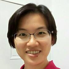 Profil korisnika Pei-Shan