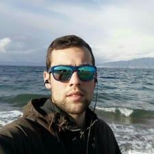 Профиль пользователя Giorgos
