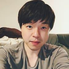 Seokjinさんのプロフィール