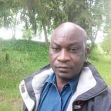 Profil Pengguna Ousmane