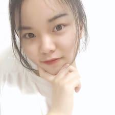 Профиль пользователя 嘉莹