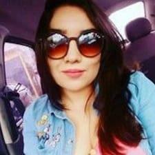 Profil utilisateur de Jailana
