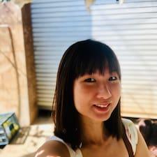 Maybel User Profile