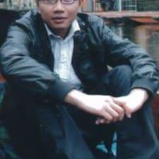 Zheng Uyee User Profile