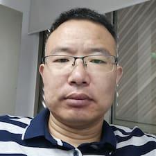 Profil Pengguna 红坡