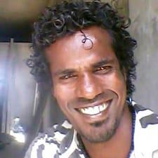 Profil korisnika Shankar