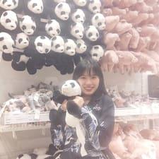 黎诗 - Profil Użytkownika