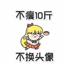 Nutzerprofil von Mujie