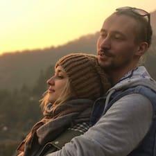 Профиль пользователя Kristina And Aleksey