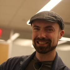 Luigi User Profile