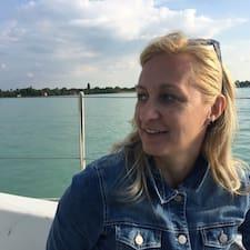 Zsuzsanna Brukerprofil